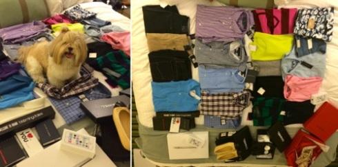compras em Miami