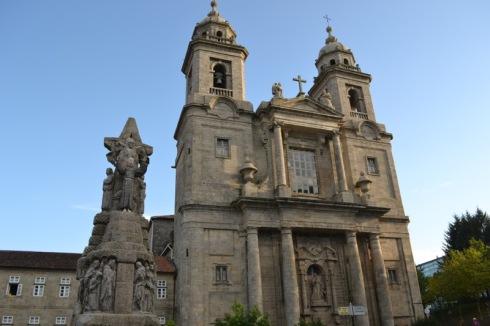 Santiago de Compostela e Vigo006