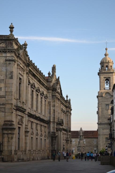 Santiago de Compostela e Vigo009