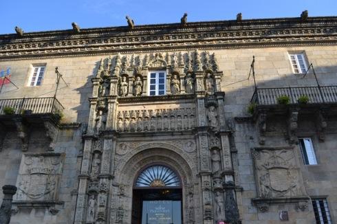 Santiago de Compostela e Vigo014