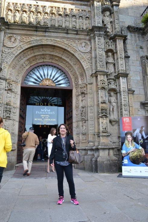 Santiago de Compostela e Vigo016