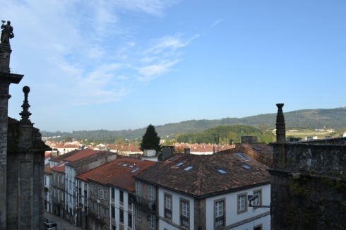 Santiago de Compostela e Vigo021