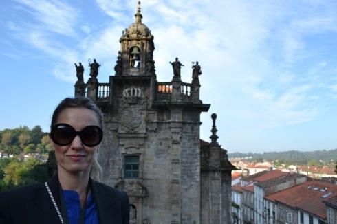 Santiago de Compostela e Vigo023