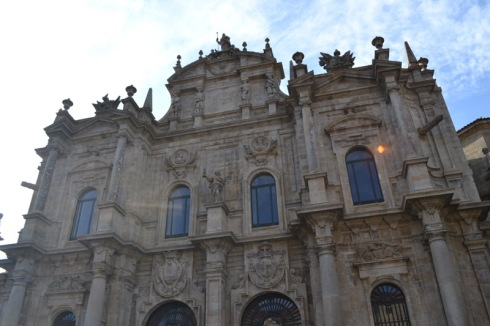 Santiago de Compostela e Vigo031