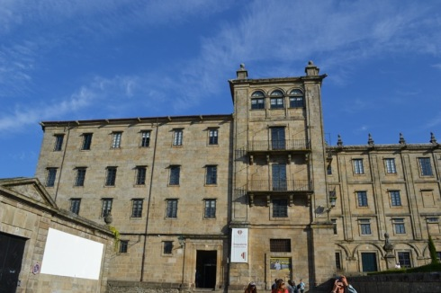Santiago de Compostela e Vigo033