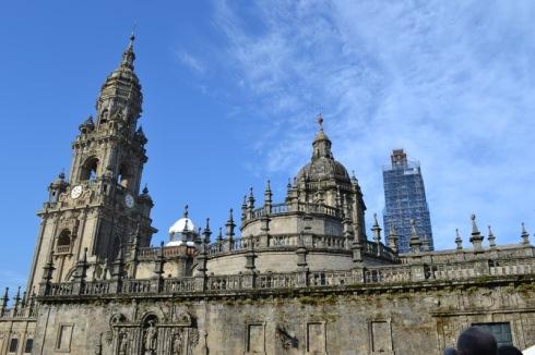 Santiago de Compostela e Vigo039