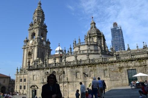 Santiago de Compostela e Vigo041