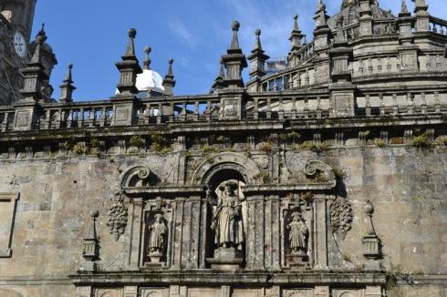 Santiago de Compostela e Vigo046