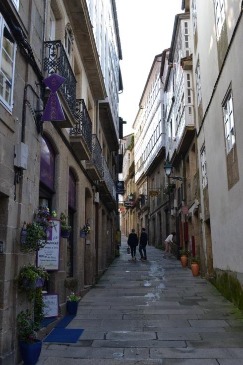 Santiago de Compostela e Vigo074