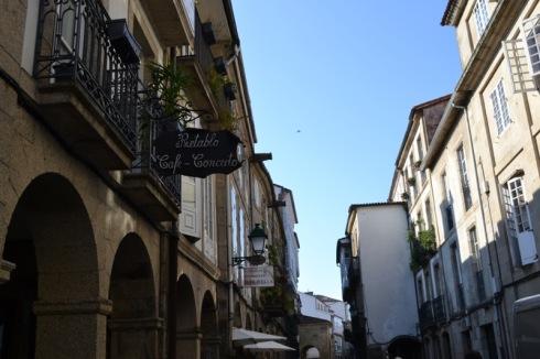 Santiago de Compostela e Vigo076