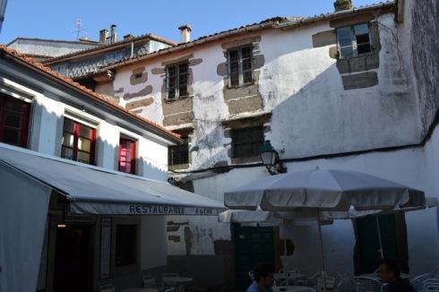 Santiago de Compostela e Vigo084