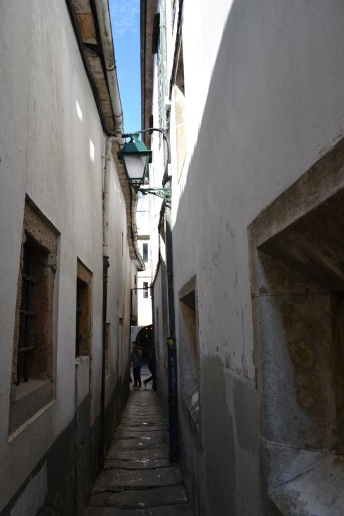 Santiago de Compostela e Vigo086