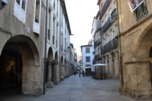 Santiago de Compostela e Vigo088