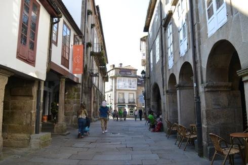 Santiago de Compostela e Vigo089