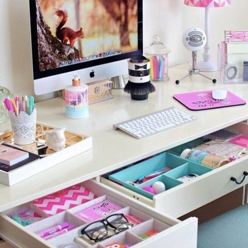 Dicas home office - 1