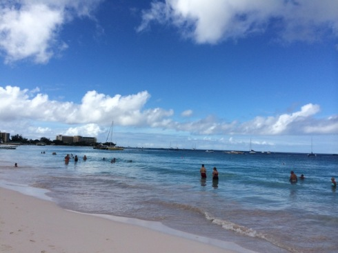 Barbados - 1