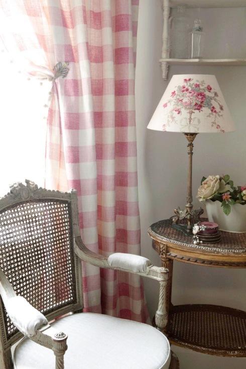 Papeis e tecidos para decoração - 1