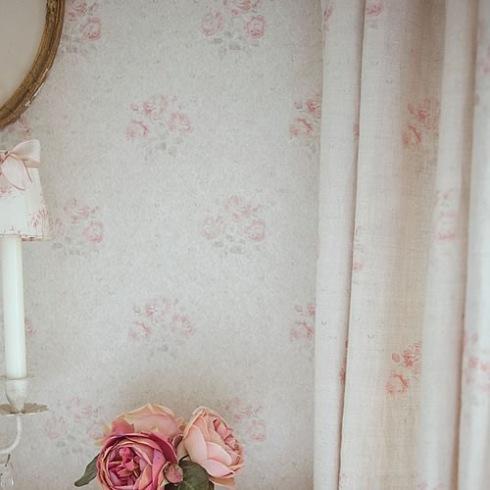 Papeis e tecidos para decoração - 18