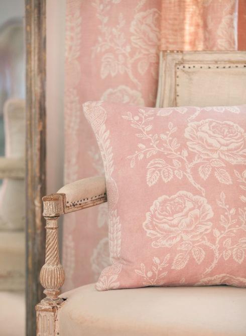 Papeis e tecidos para decoração - 19