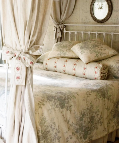 Papeis e tecidos para decoração - 2
