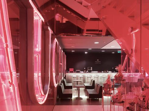 Fauchon Restaurante