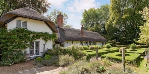 Cottage inglesa - 1