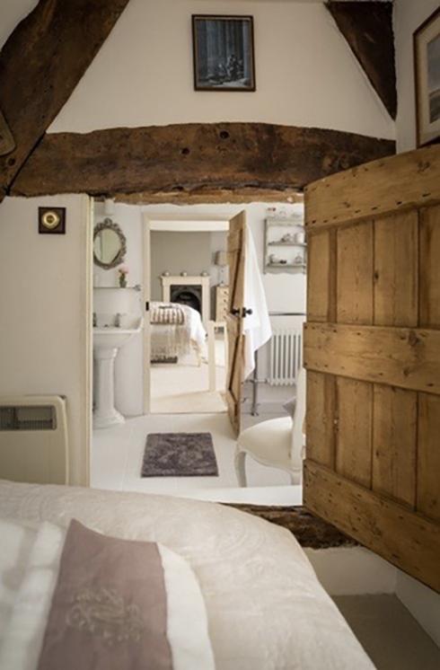 Cottage inglesa - 13