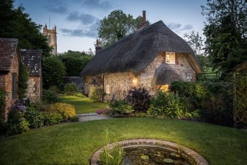 Cottage inglesa - 19