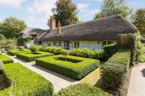 Cottage inglesa - 2