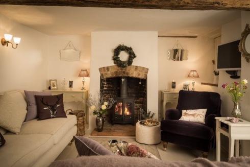 Cottage inglesa - 23