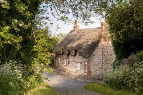 Cottage inglesa - 3