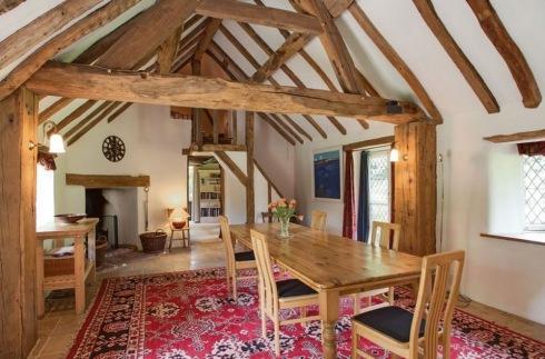 Cottage inglesa - 4