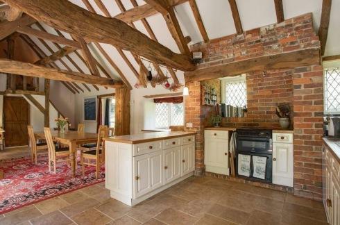 Cottage inglesa - 5