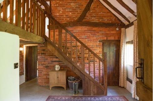 Cottage inglesa - 6