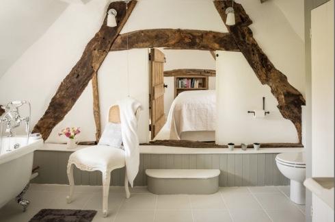 Cottage inglesa - 9