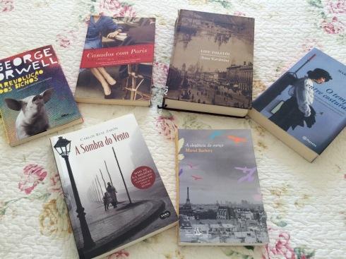 Meus livros favoritos - 1
