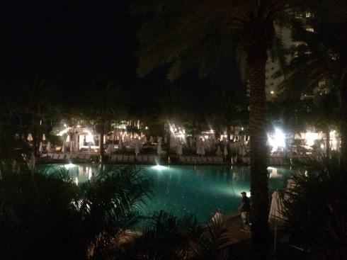 Miami - Fontainebleau - 97