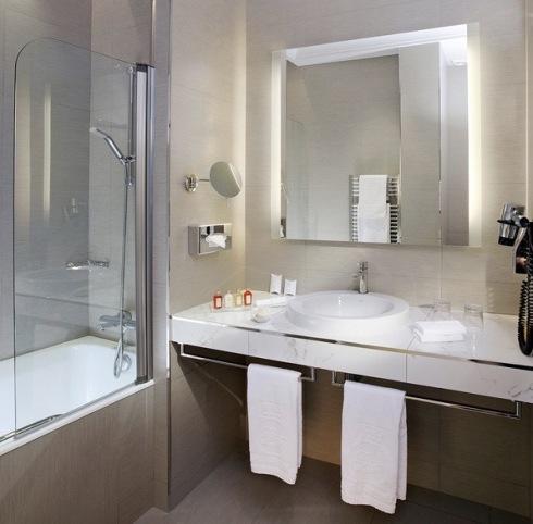 Paris-Hotel Splendid Etoile - 1