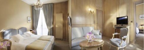 Paris-Hotel Splendid Etoile - 2