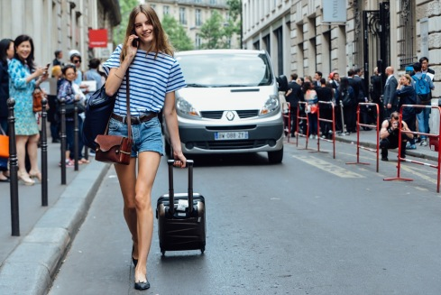 StreetStyle das ruas de Paris - 8