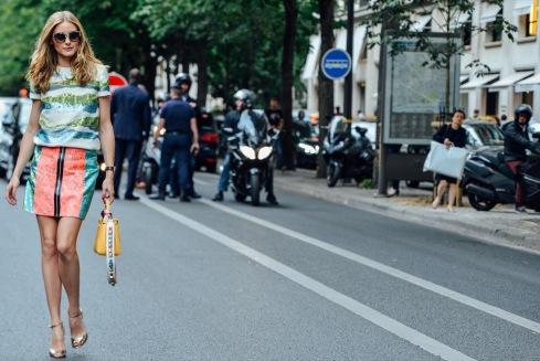 StreetStyle das ruas de Paris - 9