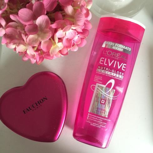 Elseve Nutri-Gloss Luminizer Shampooing - 2