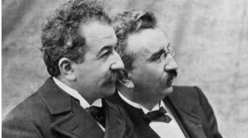 Lumiére Brothers