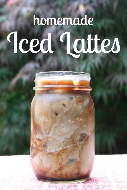 Ice Latte - 2