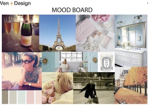 Ver+Design MoodBoard - 1